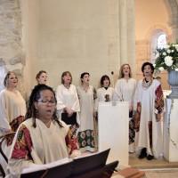 Eglise Saint-Germain - 78 Villepreux