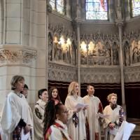 Eglise Saint-Etienne - 28  Auneau