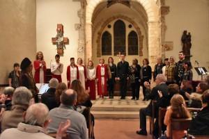 Concert Elancourt - 12/11/2017